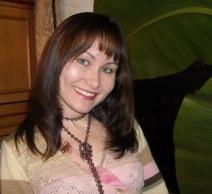 Юлия Владимировна Щербинина