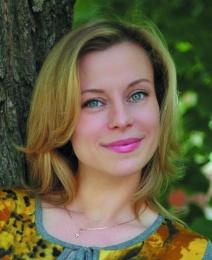 Наталья Габеева